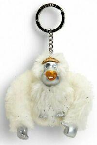 Kipling ROYAL BABY Collector Kipling Monkey Keyring
