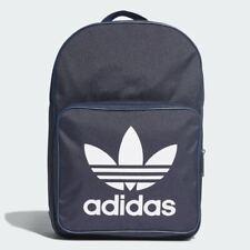 Adidas Originals Classic Trefoil Backpack Unisex  Collegiate Navy - Brand New
