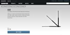 Genuine Shure UA8-470-530 Half Wave UHF Antenna, Brand New in Package 95J21546
