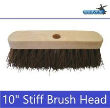 Aardvark Replacement 10  inch Stiff Brush Broom Head