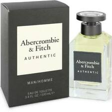Abercrombie & Fitch Authentic cologne for him EDT 3.3 / 3.4 oz Men New in Box