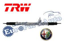 Scatola servosterzo TRW nuova per Alfa 156. JRP105 = 60653054