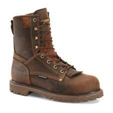 "Carolina® Men's 8"" 28 Series Comp Toe Waterproof Work Boots CA8528"