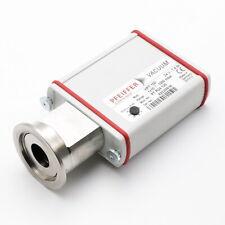 Pfeiffer Vacuum HPT 100 Drucktransmitter PT R34 130