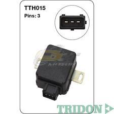 TRIDON TPS SENSORS FOR Mazda 323 BF(1.6 Incl. 4WD Turbo) 10/89-1.6L Petrol