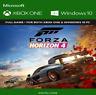Forza Horizon 4 Xbox One/PC - New