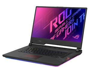 Asus ROG Strix Scar 15 G532LW-AZ056T Core i7-10875H/16GB/1TB GeForce RTX 2070