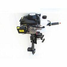 motore fuoribordo Ozeam 2,5 hp 4 tempi con certificato di potenza per assicura