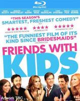 Friends Con Bambini Blu-Ray Nuovo (LGB94959)