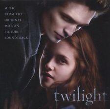Twilight - Bis(s) zum Morgengrauen (inkl. Poster ) LINKIN PARK MUTEMATH PARAMORE