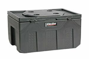 Dee Zee Standard Single Lid Poly Utility Chest Tool Box Universal