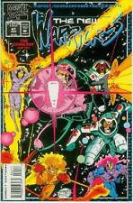 The New Warriors # 41 (USA, 1993)