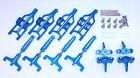 Aluminum Arm+Knuckle+Titanium Ball Fits T-Maxx 21/2.5 B