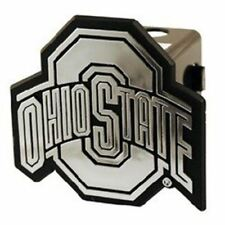 Game Day Outfitters NCAA Ohio State Buckeyes Car Trailer Hitch Cover