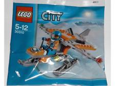 Lego City 30310 - Arktis Flugzeug Polybag NEU