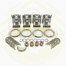 Engine Rebuilt Kit for Komatsu 4D84-3 4D84E-3B 4D84E Excavator Wheel Loader # ZX
