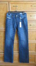 Men's Diesel Zatiny regular boot cut jeans size 26x32 brand new NWT $209