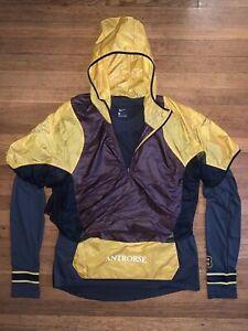 Nike Gyakusou Transform 2 In 1 Jacket Men's Large Brand New NWT