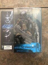 McFarlane Toys Celtic Predator Alien vs. Predator Action Figure