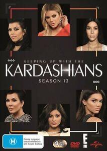 Keeping Up With The Kardashians - Season 13 DVD