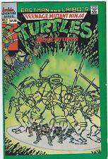 Archie Comics 1989 TEENAGE MUTANT NINJA TURTLES ADVENTURES #3 Fine Condition