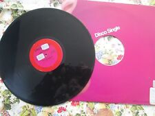 Gary's Gang Keep On Dancin' / Do It At The Disco 23-10885 Vinyl 12inch Single
