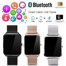 Z60 PLUS Smart Watch Phone avec Samsung, Xiaomi Huaiwei, IPHONE. Android, Smartp