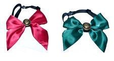 Cat Collar Dog Collar Bow Tie Cats Small Dog Loop Katzenfliege