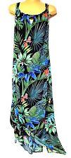 TS dress TAKING SHAPE plus sz S / 16 Paradise Dress sexy tropical NWT rrp$130!