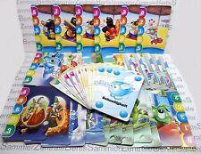KARTENSPIEL - FERRERO 2007 - Ü-Ei Maxi - mit Spielanleitung