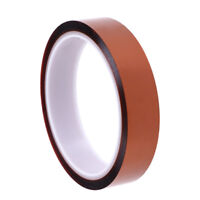 33m x Polyimide Tape lithium Battery Insulation Wrapping 20mm