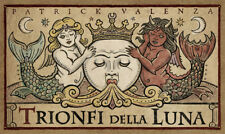 Trionfi della Luna Tarot ENGLISH TEXT 2nd edition