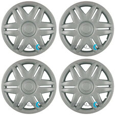 "SET of 4 NEW 15"" Silver Hubcaps Rim Wheel Covers for 2000-2001 TOYOTA CAMRY"