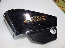 Seitendeckel, Deckel, Abdeckung, Verkleidung links Honda VT 750