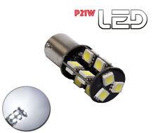 1 Ampoule P21W BA15s 19 led Blanc Feux de jour Veilleuses roulage position light