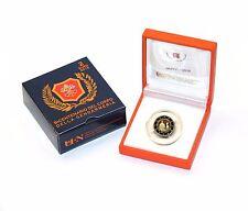 2 Euro Gedenkmünze/Sondermünze Vatikan 2016 200 Jahre Gendarmerie PP Proof