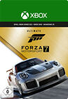 [VPN Aktiv] Forza Motorsport 7 Ultimate Edition - Xbox Series One Win 10 PC Code