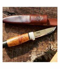 Couteau fixe nordique Helle 89 Kvernstein
