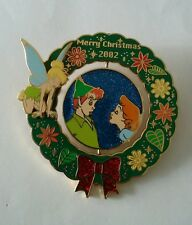Gros pins disney spinner peter pan wendy crochet hook LE