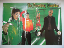 SMASHING PUMPKINS poster dimension environ 61 x 86 cm