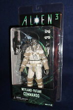 "Aliens Series 8 WEYLAND-YUTANI COMMANDO 7"" Scale Action Figure NECA Alien 3"