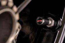 Kohlenstofffaser Reifen Ventilkappen Passt Honda CBR125R CBF125 CB500F CB650F