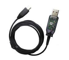 Programmierkabel USB erw-8 per ALINCO dj-x11 & dj-fx446 - Cavo Interface