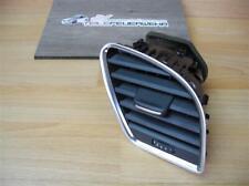 Audi A4 S4 8K A5 S5 8T Luftführung Luftdüse mitte schwarz WVF rechts 8T1820902B