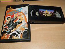 Eastern - Il Braccio Violento Del Thay Pan - Hoi Wong - Stardust VHS - ab 18