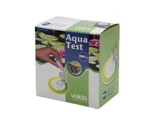 Velda Professional Aqua Testset NH ¾ Ammoniak-/ammoniumgehalte