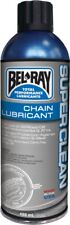 Bel-Ray Super Clean Chain Lube Kettenspray 400 ml Dose