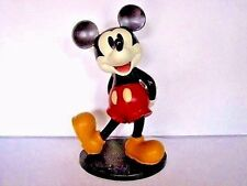 Walt Disney's Mickey Mouse. Huge 12 inch:  Statue