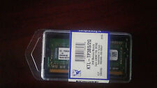 Kingston KTL-TP3BS/2G 2GB DDR3 SDRAM 1333MHz SO-DIMM RAM Module