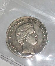Greece ,1 Drachma 1833, King Otto,Silver coin
